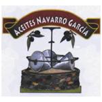 Aceites Navarro García Logo