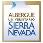 Albergue Sierra Nevada Logo